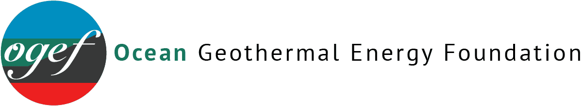 Ocean Geothermal Energy Foundation Retina Logo